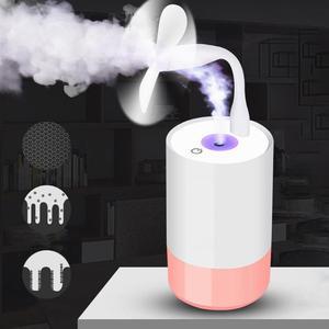 320ml Mist Air Humidifier Esse