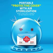Portable Disinfection Card Portable Disinfection Air Purification Sterlization Card Convenient Sodiu