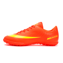 Men Shoes Indoor Superfly Breathable Chuteira Futebol High Quality Cheap Men Soccer Shoes Superfly Original Kids Football Boots