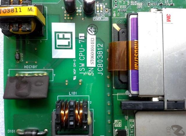 JSW CPU-71 Used in good condition