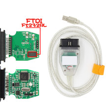 Novo universal mini varredor vci 16pin mini vci diagnóstico cabo acessórios do carro compatível portátil eficaz econômico
