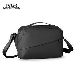 Мужской водостойкий рюкзак MARK RYDEN, повседневный городской рюкзак из ткани Оксфорд, 2019