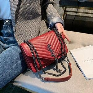 Image 3 - 2019 NEW Luxury Handbags Women Bags Designer Shoulder handbags Evening Clutch Bag Messenger Crossbody Bags For Women handbags