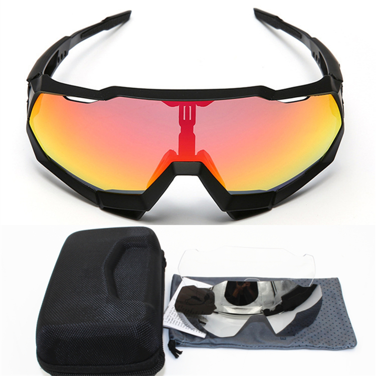 Brand Sports Bicycle Sunglasses Gafas Ciclismo Road Cycling Glasses MTB Mountain Bike Bicycle Eyewear Peter Goggles Uv400 Speed