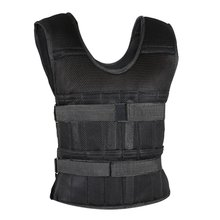 Adjustable Weighted Vest Ultra Thin Breathable Workout Exerc