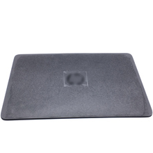 EliteBook funda trasera para portátil HP, Original, negra, LCD, 725, 820, G1, 820, G2