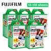 10-100 blätter Fujifilm Instax Mini 9 Film Weiß Rand Farbe Foto Papier für Polaroid FUJI Mini LiPlay 11 8 70 90 Instant Kamera