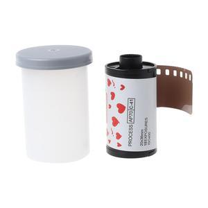35mm Color Print Film 135 Format Camera Lomo Holga Dedicated ISO 200 18EXP(China)