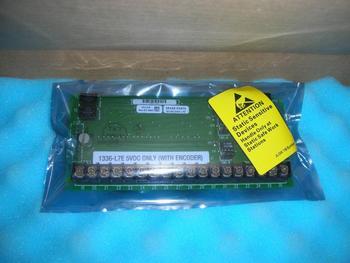 1PC USED AB 1336-L4 /1336-L5 /1336-L7E/1336-L6E/L9E