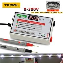 2015 New Brand TD-SID 0-220V Smart Regulation Voltage LED Lamp beads Light Board Diodes&Capacitors Tester Transistor Geiger GJ2B