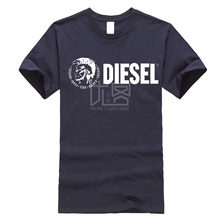 DIESEL Fashion men free shipping Men's T