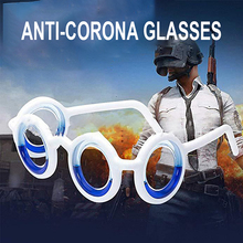 Hot Sale Anti-Motion Sickness Glasses Outdoor Travel Tool Carsickness Glasses survival tool UV400 Sickness Glasses Dropshipping