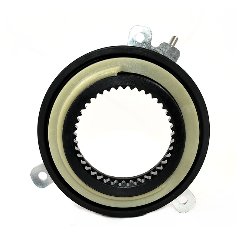 lowest price Gear shift decorative frame Gear lever trim strip Gear border gear panel for Peugeot 3008 Car accessories