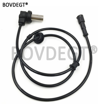 Rear Left or Right ABS Wheel Speed Sensor for AUDI 100 4A, C4 A6 1.8 1.9 2.0 2.3 2.4 2.5 2.6 2.8 Avant 4A, C4 4A0927807 image