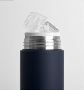 Image 5 - Nieuwste Xiaomi Mijia 350ml Rvs Thermos Cup 190g Lichtgewicht Vacuüm Fles Camping Reizen Draagbare Geïsoleerde Beker Sport