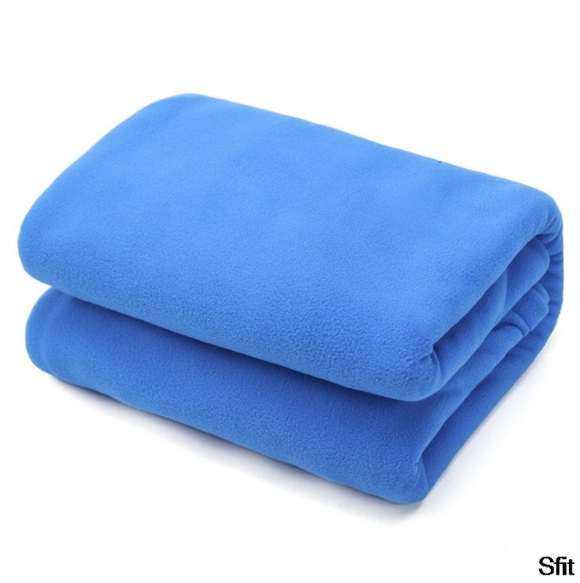 Portable Ultra-light Polar Fleece Sleeping Bag Outdoor Camping Tent Bed Travel Warm Sleeping Bag Liner Camping sport Accessories 4