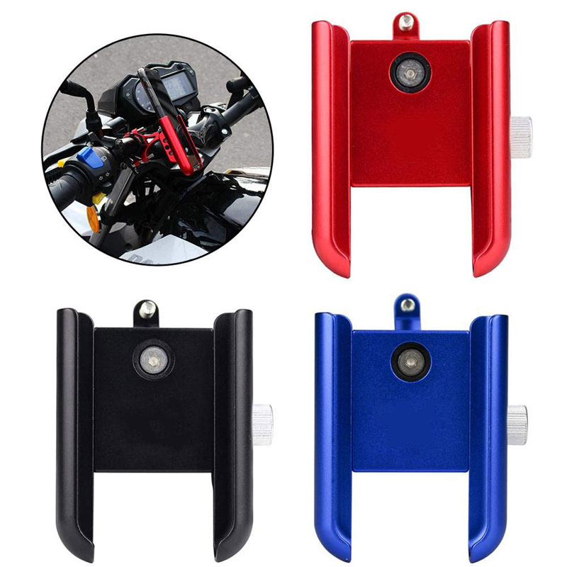 360 Rotating Bicycle Bike Moto Motorcycle Phone Stand Holder For IPhone X XS 11 Pro Bike Handlebar Cellphone Holder For Bicycle