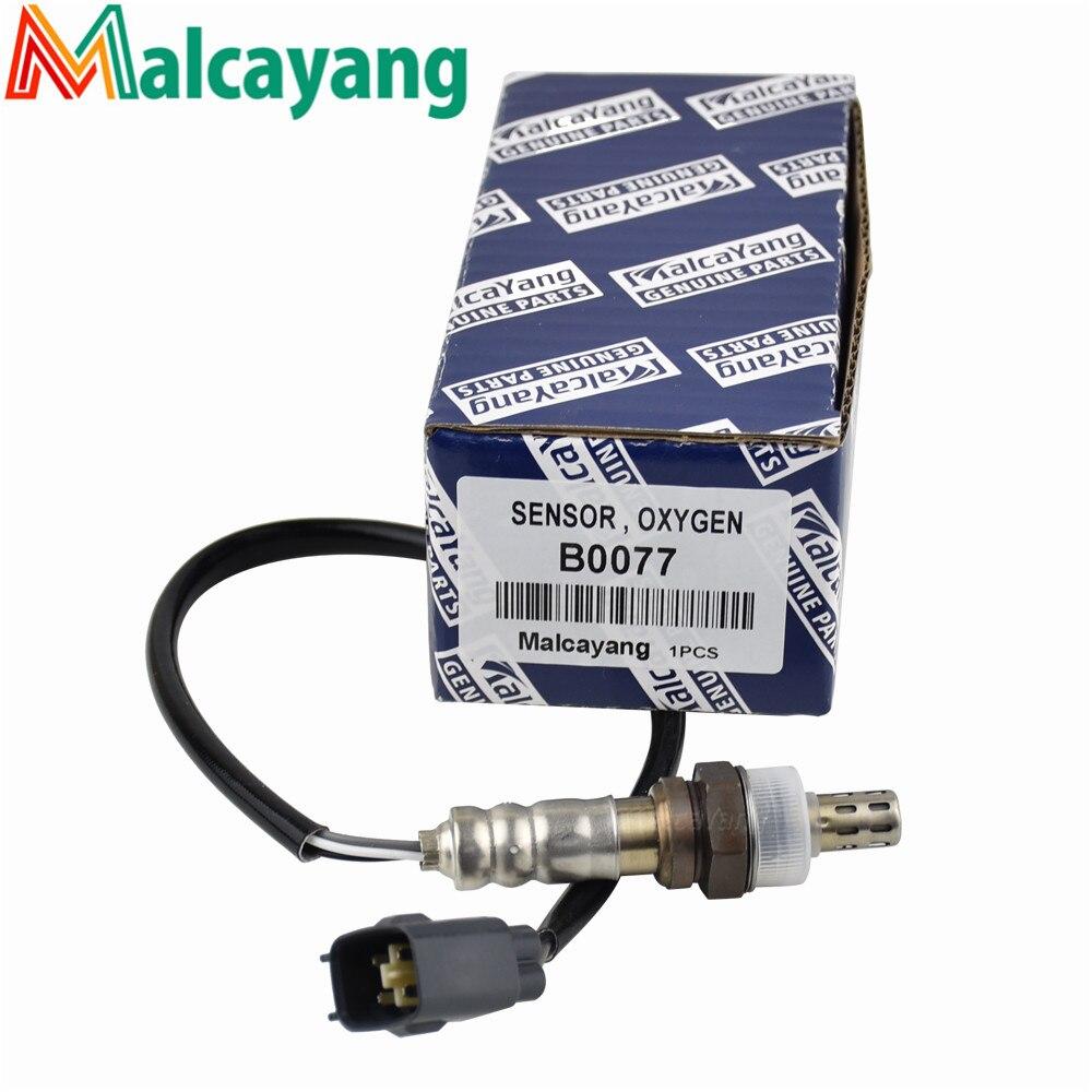 Sonda Lambda Sensore di Ossigeno per Auto