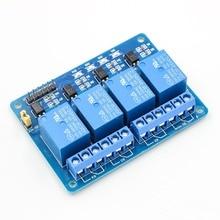 5V 12V 24V 1 2 4 6 8 kanaals relais module met optocoupler. Relais Uitgang 1 2 4 6 8 way relaismodule voor arduino op voorraad велосипедные тормоза magura 2 4 6 8 sh857s