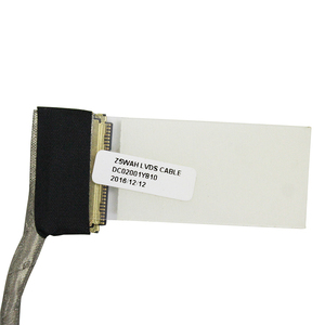 Image 3 - Video screen Flex For Acer E5 571 E5 531 E5 511 E5 551 E5 521 E5 572 V3 572 30pin non touch laptop LCD Display cable DC02001Y810