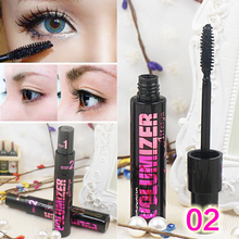 Brand New Makeup Volume Express COLOSSAL Mascara With Collag