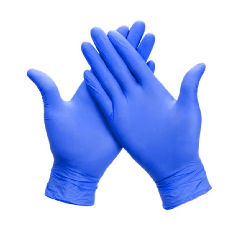 Professional20Pcs Lot Disposable Gloves Latex Cleaning Food Gloves Universal Household font b Garden b font Cleaning