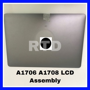 Replacement Genuine new Complete A1706 A1708 LCD Display Assembly for Macbook Pro Retina 13
