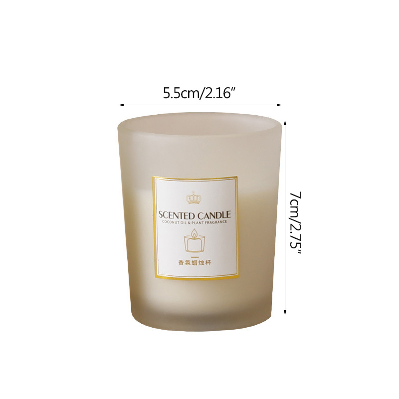 Super Strongwell Nordic Scented Candles Home Decoration Birthday Cake Funny Birthday Cards Online Unhofree Goldxyz