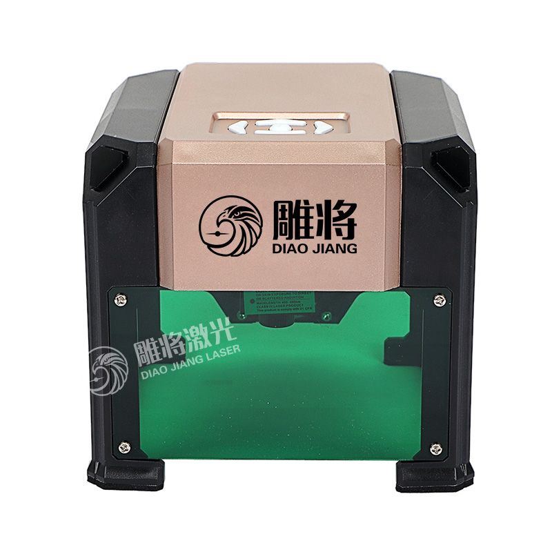 Bluetooth Version K5 Micro Laser Engraving Machine Small Automatic Mobile Phone Shell Acrylic Metal Portable Universal