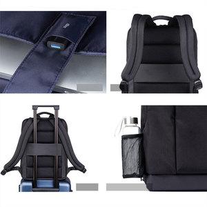 Image 3 - Xiaomi Mi Backpack Classic Business Backpacks Urban 17L Capacity Students Laptop Bag Men Women Bags For 15 inch Laptop