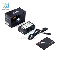 IMaxRC IMAX B3 Pro Kompakte Ladegerät für 2S 3S Lipo Akku Balance Ladegerät Adapter EU/UNS power Plug AC 100V-240V