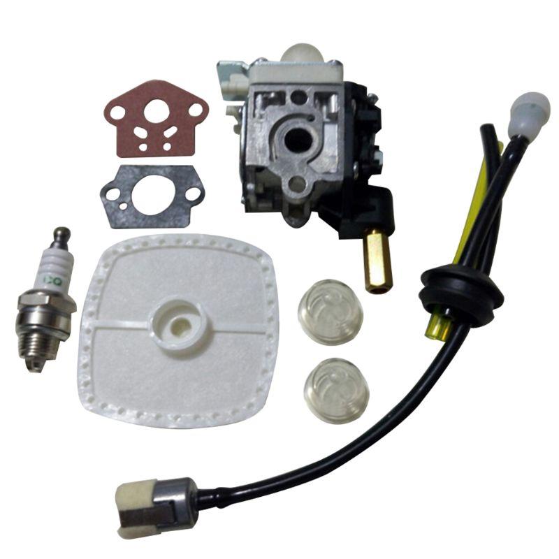 Zama RB-K75 / RBK75 Carburetor For Echo GT200 GT201i HC150 HC151 PE200 PE201 PPF210 PPF211 SRM210 SRM211 A021000740 A021000741 T
