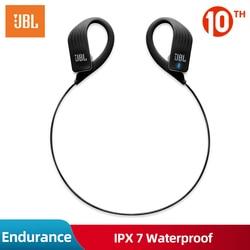 Original JBL Endurance SPRINT Bluetooth Sport Wireless Headphones Magnetic Sports Headset Support Handfree Call with Microphone