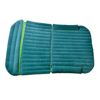 Drive Travel SUV AIR Mattress Camping Bed Outdoor SUV Mobile Cushion Extended Travel Mattress Suitable for SUV Rear Seat