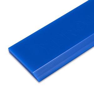 Image 3 - FOSHIO 2 Chiếc BLUEMAX Cao Su Cửa Sổ Tint Nước LAU GẠT Kính Chắn Gió Đá Tuyết Tẩy Tự Động Bọc Hộ Vệ Sinh Lưỡi Dao