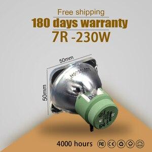 Image 1 - ORSAM lampada 7r 230w Fascio di Luce In Movimento Della Testa della lampada