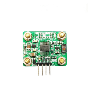 Image 4 - max30102 module Heart rate sensor module heartbeat pulse oximetry computer direct reading Blood oxygen concentration test