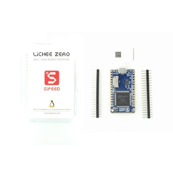 Lichee Pi Zero Allwinner V3S ARM Cortex-A7 Core CPU Linux Development Board IOT Internet of Things