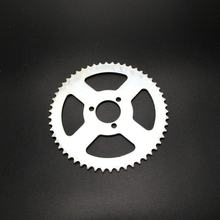 29mm 55 Tooth T8F Rear Chain Sprocket For 47cc 49cc 2 Stroke Engine Chinese Pocket Bike Goped Scooter Mini ATV Quad(China)