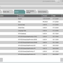 Диагностическое программное обеспечение bmw и mini rheingold ista d ista p 4,26 Ista-d ista-p 4,27 ista/d ista/p Многоязычное
