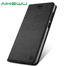 Leather Case For Huawei P8 Lite 2017 for honor 8 lite Luxury Book Style Flip Cover