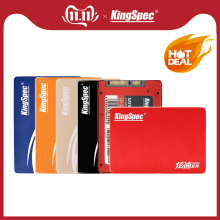 KingSpec HDD 2.5 Inches SATA 32GB 64GB 90GB 120GB 240GB SSD 1TB 128GB 180GB 256GB 360GB 480GB 512GB 960GB SSD Hard Drive Disco(China)