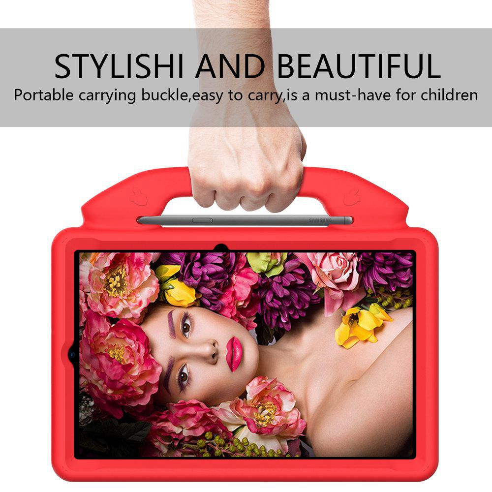 For Samsung GALAXY Tab S5e SM-T720 case T725 Tablet case for Tab S6 T860 T865 EVA kids Cover For Samsung S6 Lite P610 P615 coque-2