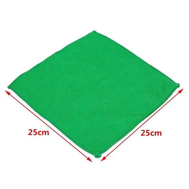 10 PCS Microfiber Towel  2