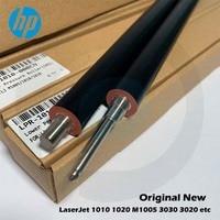 Original New For HP 1010 1012 1015 1020 M1005 1018 3030 3020 3015 HP1020 Lower Pressure Roller RC1 2135 000CN LPR 1010 000CN Printer Parts     -