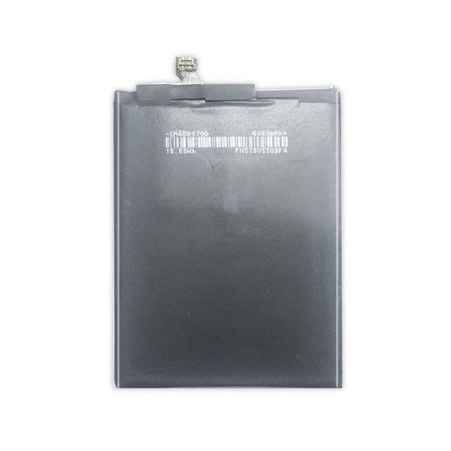 BN40 4100mAh batterie pour Xiaomi Redmi 4 Pro Prime 3G RAM 32G édition ROM pour Xiao mi Redmi4 Pro BN 40 BN-40 avec Code de suivi