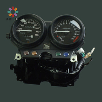 Motorcycle Speedometer Gauges Odometer Tachometer Cluster Clock Instrument For HONDA CB250 JADE 250 Street Bike