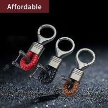 Fishon Автомобильный держатель для ключей кольца брелок пряжка подковы брелок автомобильный брелок автомобильные аксессуары
