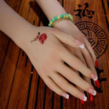 33Cm High quality real hand mannequin body Manicure props jewelry model art Halloween Woman finger 2PC/lot  C736