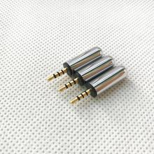 Cavo Audio per cuffie Audio E Video Connettore Mini 2.5 A quattro stadi Gomito Mini 2.5 Quattro-livello Integrato 4 millimetri di Apertura(China)